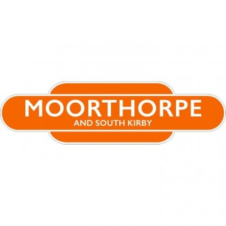 Moorthorpe And South Kirby
