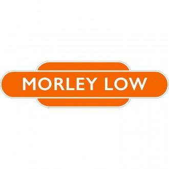 Morley Low