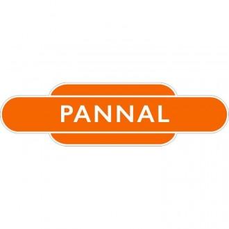 Pannal