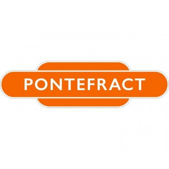 Pontefract Tanshelf