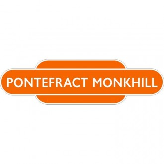 Pontefract Monkhill