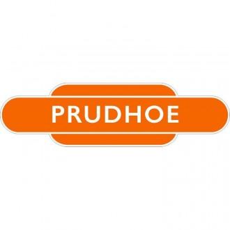 Prudhoe