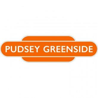 Pudsey Greenside