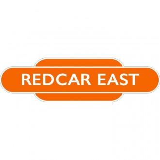 Redcar East