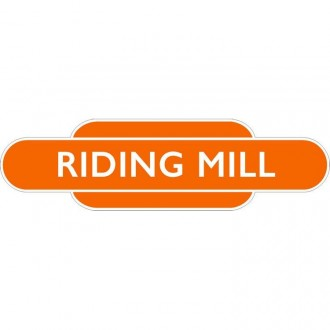 Riding Mill
