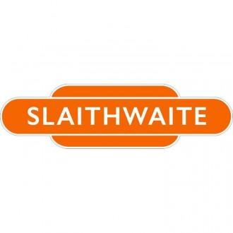 Slaithwaite