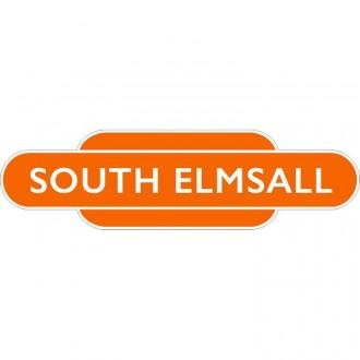 South Elmsall