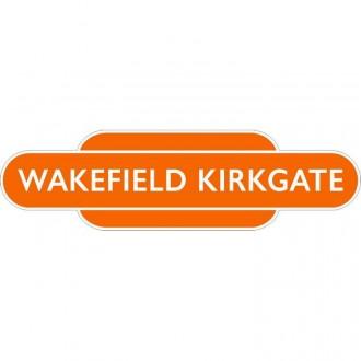 Wakefield Kirkgate