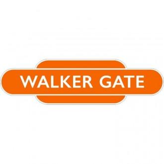 Walker Gate