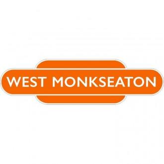 West Monkseaton