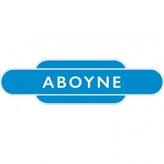 Aboyne