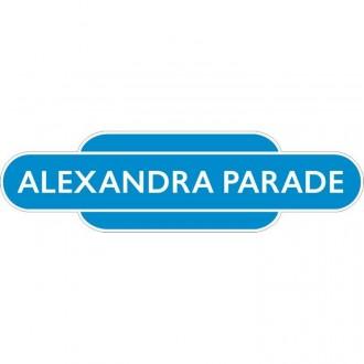 Alexandra Parade