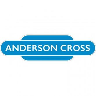 Anderson Cross