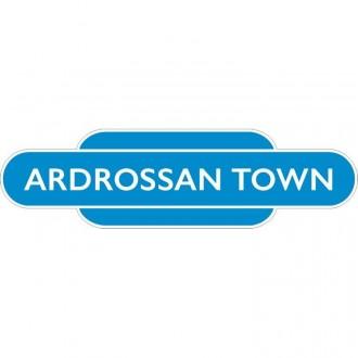 Ardrossan Town
