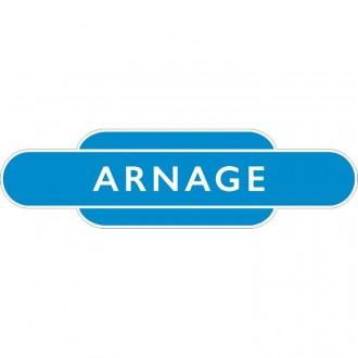 Arnage
