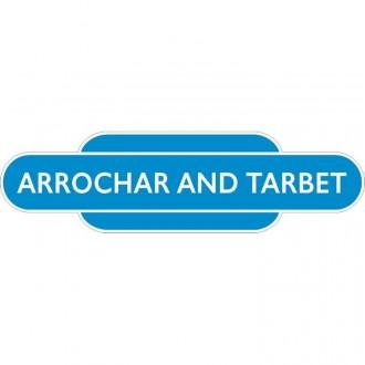 Arrochar And Tarbet
