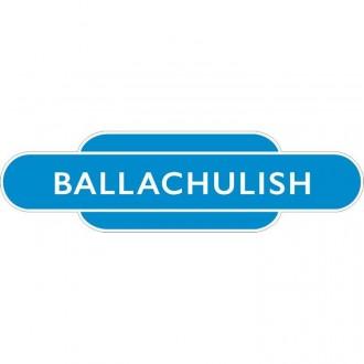 Ballachulish