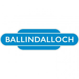 Ballindalloch