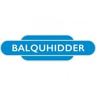 Balquhidder