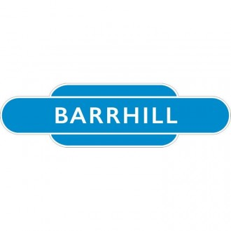 Barrhill