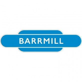 Barrmill