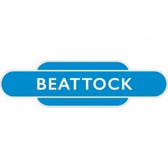 Beattock