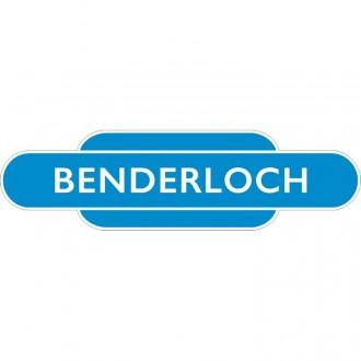 Benderloch