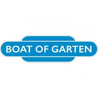 Boat Of Garten