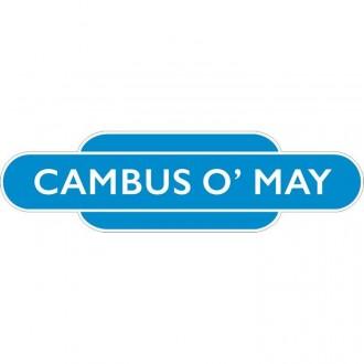 Cambus O' May
