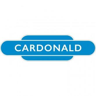 Cardonald
