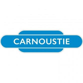 Carnoustie