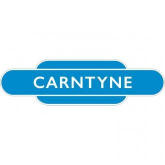 Carntyne
