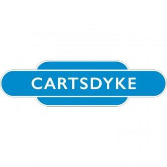 Cartsdyke
