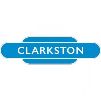 Clarkston & Stamperland
