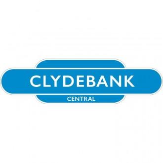 Clydebank  Central