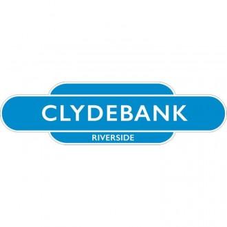 Clydebank  Riverside