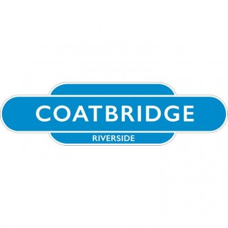 Coatbridge Riverside
