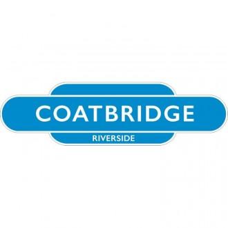 Coatbridge Riverside