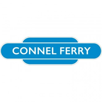 Connel Ferry