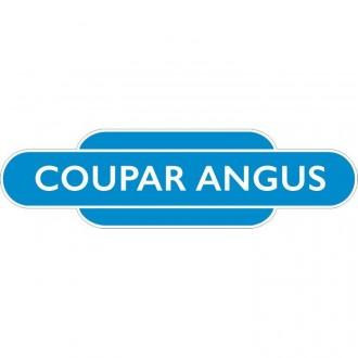 Coupar Angus