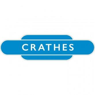 Crathes