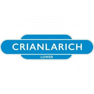 Crianlarich Lower
