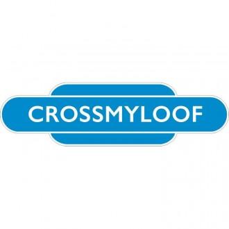 Crossmyloof