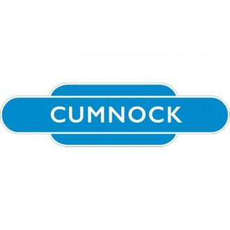Cumnock