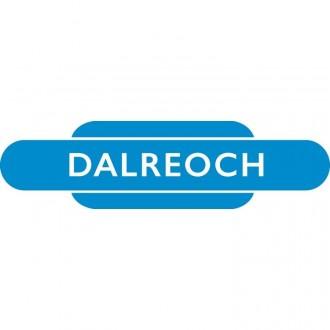 Dalreoch