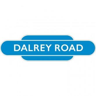 Dalrey Road