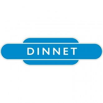Dinnet