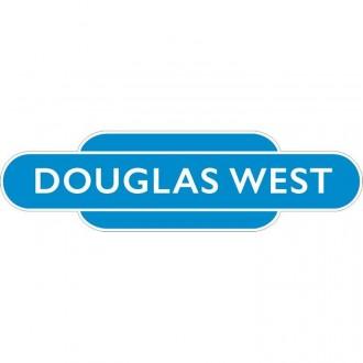 Douglas West