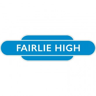 Fairlie High