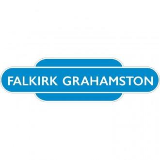 Falkirk Grahamston